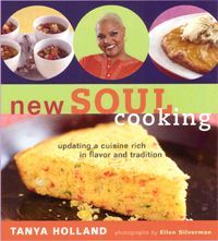 Tanya Holland's New Soul Cooking